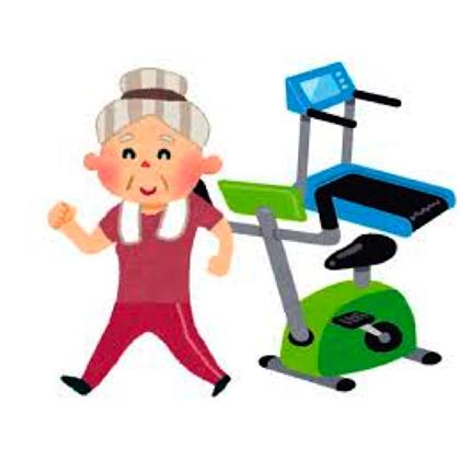 体操教室に参加したい