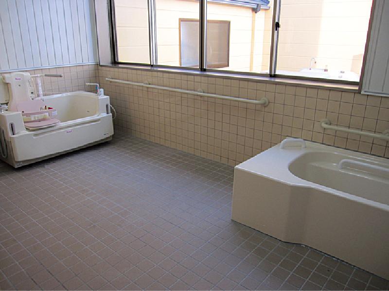浴室(一般・機械浴室)