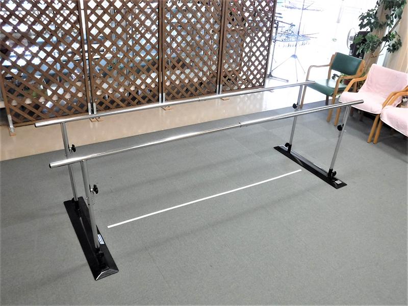 機能訓練スペース