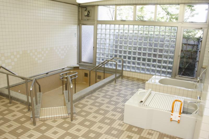 浴室(一般浴室・個浴)